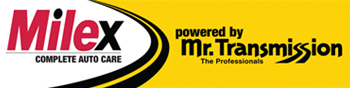 Milex Complete Auto Care, Powered by Mr. Transmission